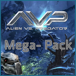 AVP: Mega Pack