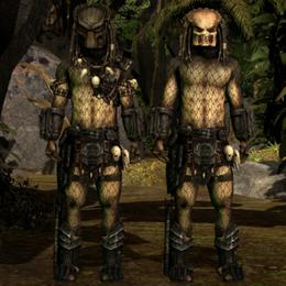 Predator (AVP2010)