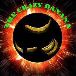The Crazy Banana