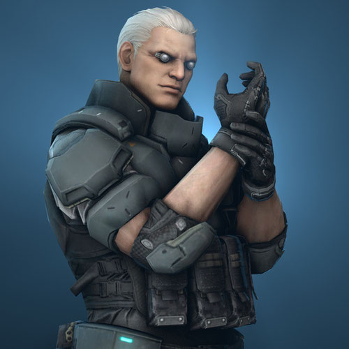 Thumbnail image for Batou (Ghost in the Shell)