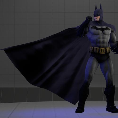 Thumbnail image for Batman (Arkham City)