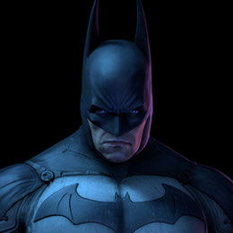 Batman (Arkham Knight - Arkham City skin)