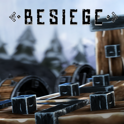 Thumbnail image for Besiege Models Port