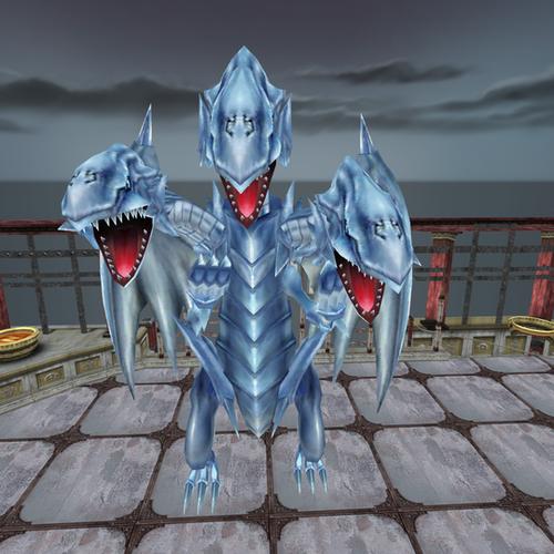 Thumbnail image for Blue Eyes Ultimate Dragon