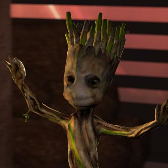 Thumbnail image for Baby Groot
