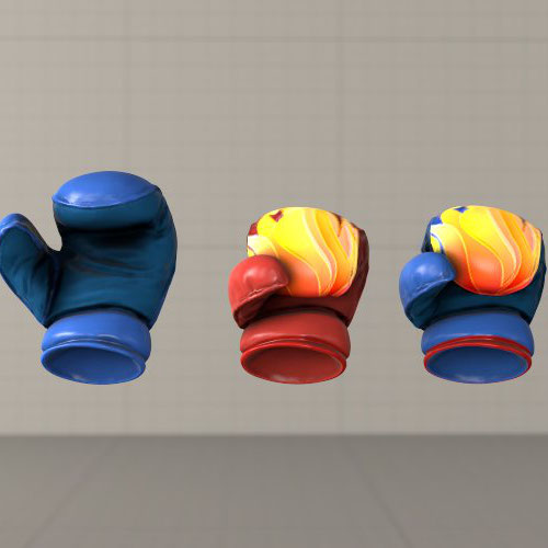 Thumbnail image for HD Sculpted Boxing Gloves