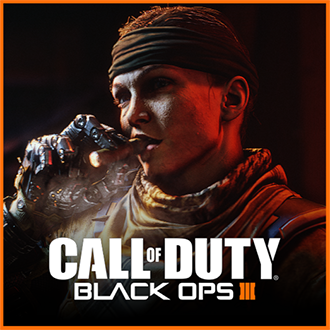 Thumbnail image for COD: Black Ops 3 - Main Female Character