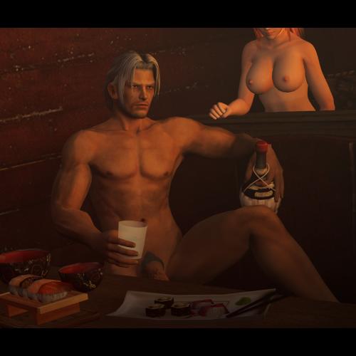 Thumbnail image for Brad Wong Nude