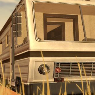 Thumbnail image for 1980s Recreational Vehicle