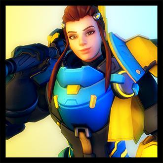 Thumbnail image for [Overwatch] Brigitte