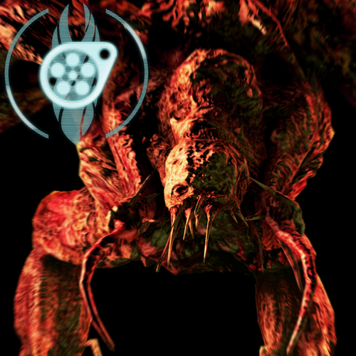 Thumbnail image for Dead Space - Brute