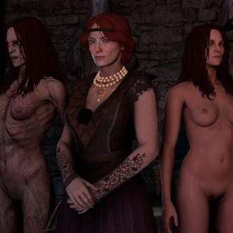 Thumbnail image for The Witcher 3: Wild Hunt Monster Pack 4