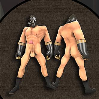 Thumbnail image for Nude Buff Pyro