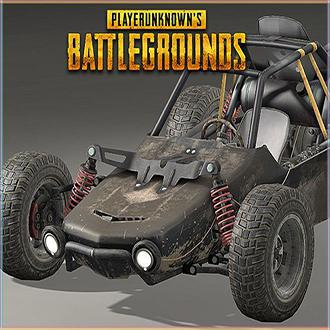 Thumbnail image for PLAYERUNKNOWN'S BATTLEGROUNDS - Buggy