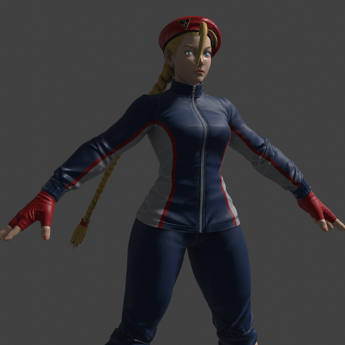 Thumbnail image for Cammy white Tracksuit