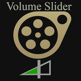 Volume Slider for sfm