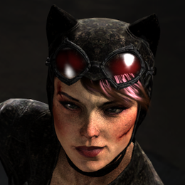 Catwoman [Arkham Knight]