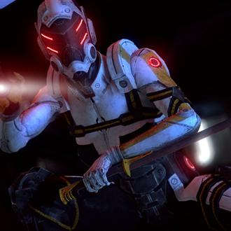 Thumbnail image for Cerberus Soldiers with IK Rig