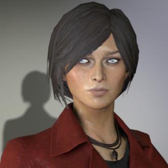 Thumbnail image for Chloe Frazer [London] (Uncharted 3: Drake's Deception)