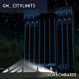 [Map] GM_CityLimits_v2