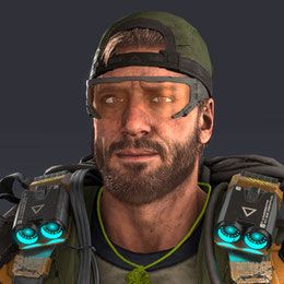 "[ Call of Duty: Black Ops 3 ] Tavo ""Nomad"" Rojas (Default)"