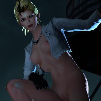 Thumbnail image for Cordelia Starling