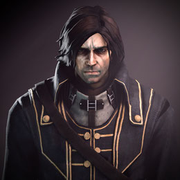 Dishonored - Corvo Attano