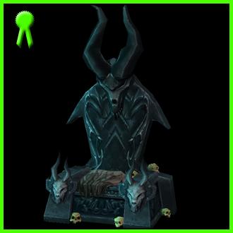 Thumbnail image for [WoW] Icecrown Throne (Arthas)