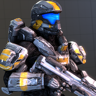 Thumbnail image for Halo 4 - Campaign Spartans