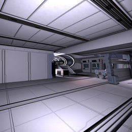 SR4 - Crew Deck