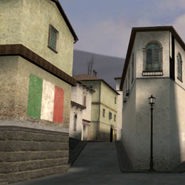 Counter-Strike: Source Maps