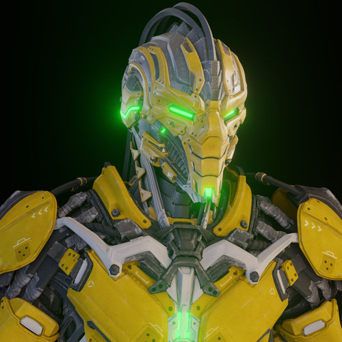 Thumbnail image for Mortal Kombat 11 Cyrax