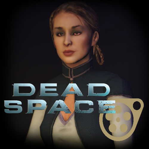 Thumbnail image for Dead Space 2 - Daina Le Guin