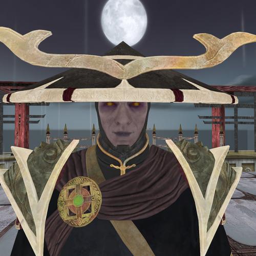 Thumbnail image for Dark Raiden MKX