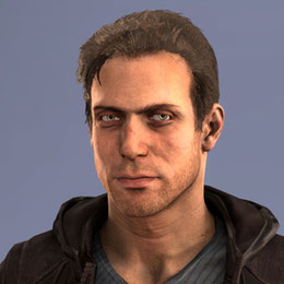 [Detroit: Become Human] - Gavin Reed