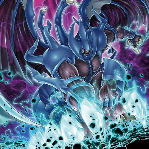 Thumbnail image for Yu-Gi-Oh! - Raviel, Lord of Phantasms