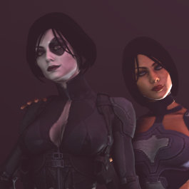 Thumbnail image for Deadpool Girls