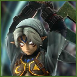 Thumbnail image for Fierce Deity - Hyrule Warriors