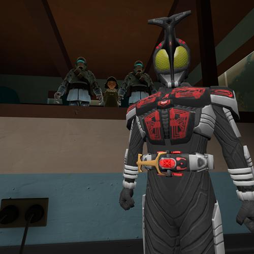 Thumbnail image for Kamen Rider Dark Kabuto