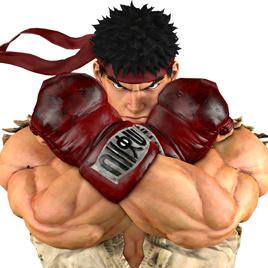 Thumbnail image for Street Fighter - Ryu