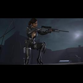 Thumbnail image for Secret Agent Zoey