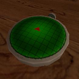 Dragon Ball - Dragon Radar