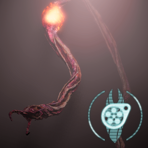 Thumbnail image for Dead  Space - Drag Tentacle
