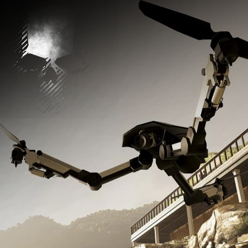 Thumbnail image for Ghost Recon: Wildlands - UAV Scout Drone