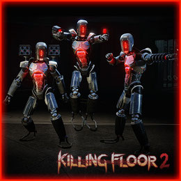 E.D.A.R [Killing Floor 2]