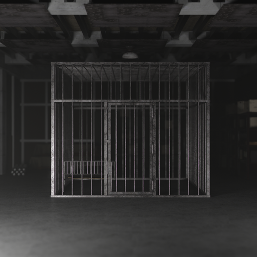Thumbnail image for Basement cell