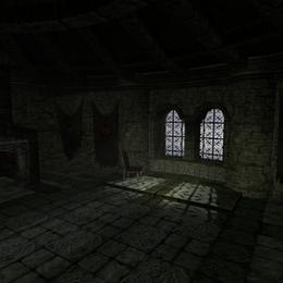 Zelda's Room (Twilight Princess)