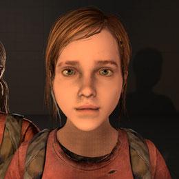Ellie (The Last of Us) update