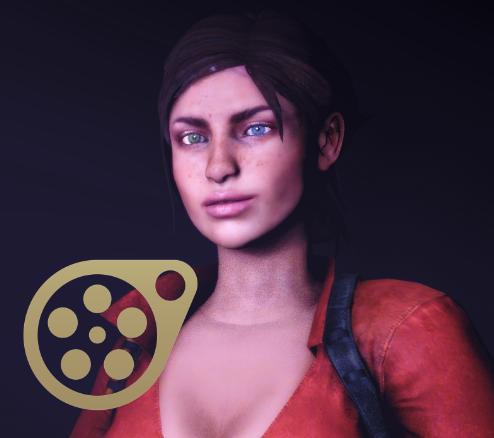 Thumbnail image for DEPRACATED - Dead Space 3 - Ellie Langford (Flotillah)