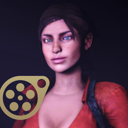 DEPRACATED - Dead Space 3 - Ellie Langford (Flotillah)